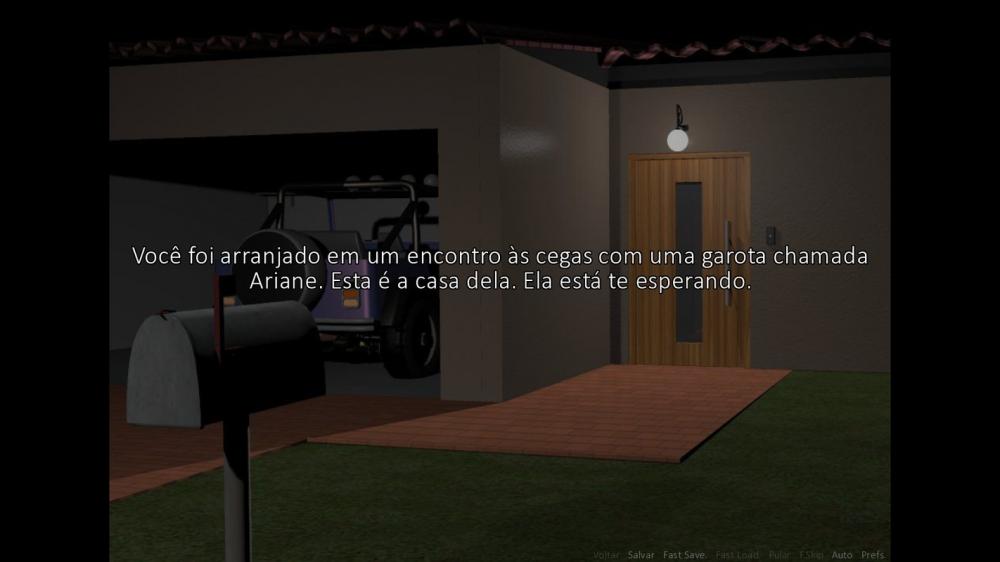 Date ariane 2 portugues